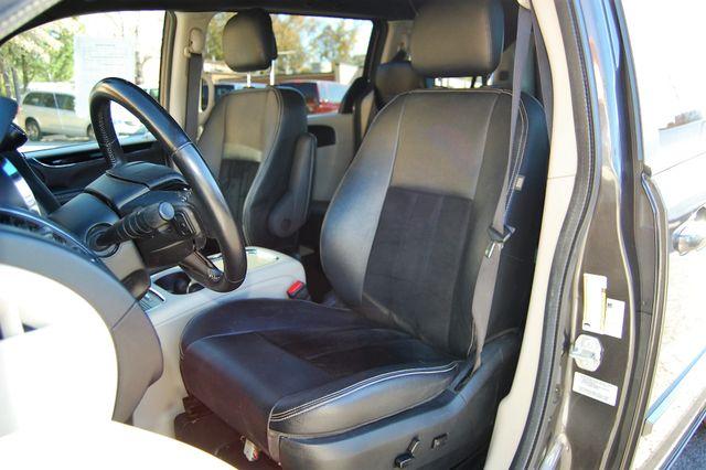 2016 Dodge H-Cap 2 Pos. Charlotte, North Carolina 14