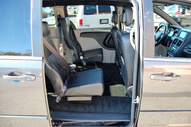 2016 Dodge H-Cap 2 Pos. Charlotte, North Carolina 19
