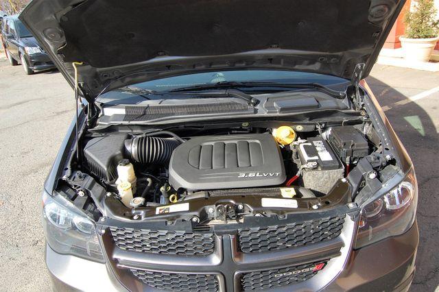 2016 Dodge H-Cap 2 Pos Charlotte, North Carolina 26