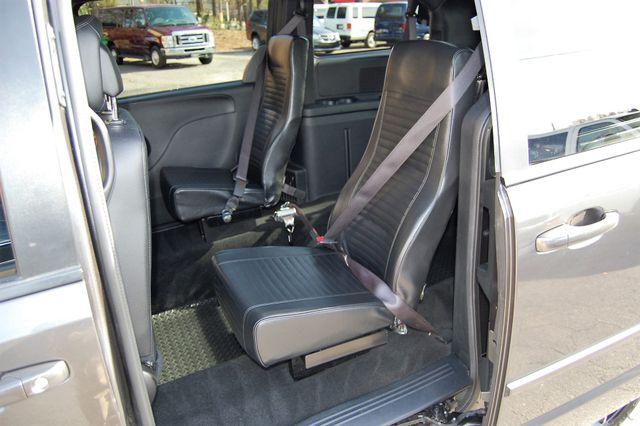 2016 Dodge H-Cap 2 Pos Charlotte, North Carolina 15