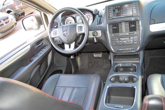 2016 Dodge H-Cap 2 Pos Charlotte, North Carolina 23