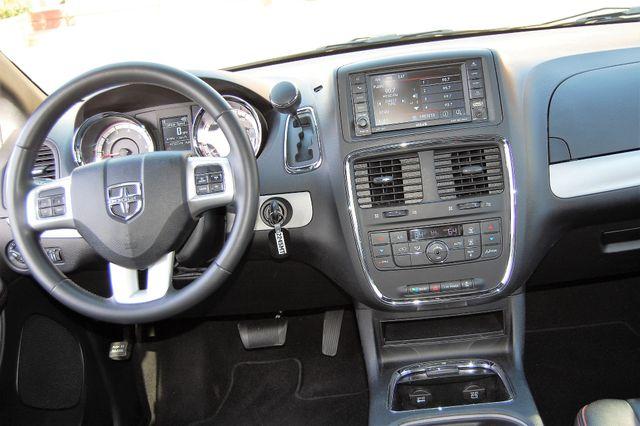 2016 Dodge H-Cap 2 Pos Charlotte, North Carolina 25