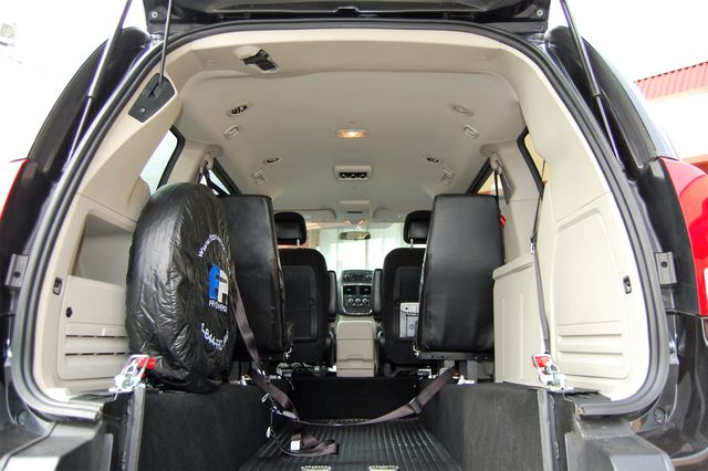 2016 Dodge H-Cap. 2 Position Charlotte, North Carolina 10