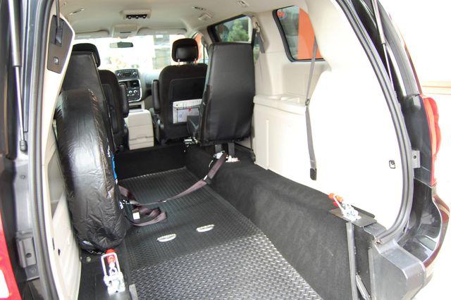 2016 Dodge H-Cap. 2 Position Charlotte, North Carolina 12