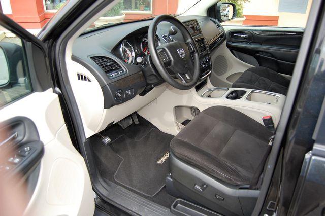 2016 Dodge H-Cap. 2 Position Charlotte, North Carolina 13
