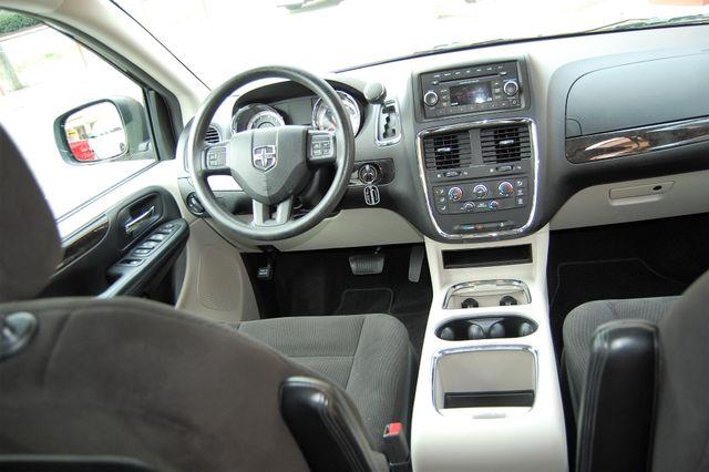 2016 Dodge H-Cap. 2 Position Charlotte, North Carolina 21