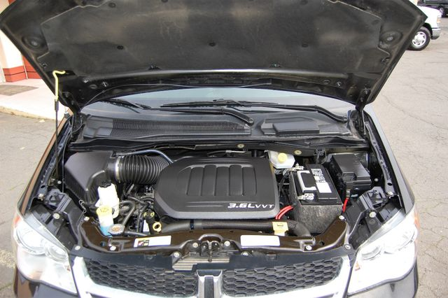 2016 Dodge H-Cap. 2 Position Charlotte, North Carolina 23