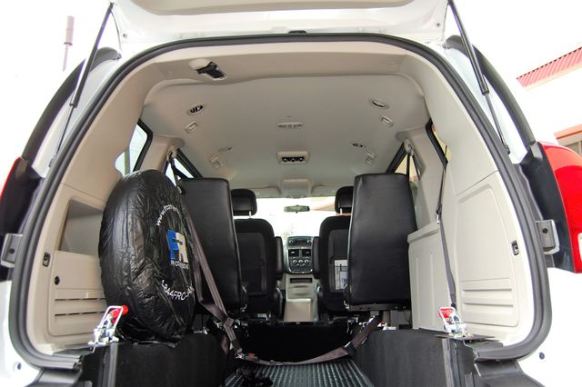 2016 Dodge H-Cap 2 Position Charlotte, North Carolina 8