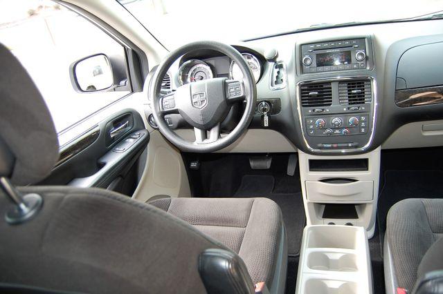 2016 Dodge H-Cap 2 Position Charlotte, North Carolina 19
