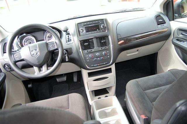 2016 Dodge H-Cap 2 Position Charlotte, North Carolina 20