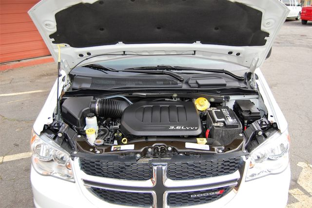 2016 Dodge H-Cap 2 Position Charlotte, North Carolina 21
