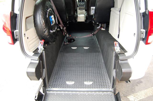 2016 Dodge H-Cap 2 Position Charlotte, North Carolina 7