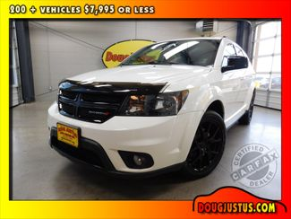 2016 Dodge Journey SXT in Airport Motor Mile ( Metro Knoxville ), TN 37777