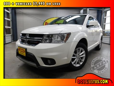 2016 Dodge Journey SXT in Airport Motor Mile ( Metro Knoxville ), TN