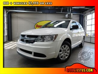 2016 Dodge Journey SE in Airport Motor Mile ( Metro Knoxville ), TN 37777