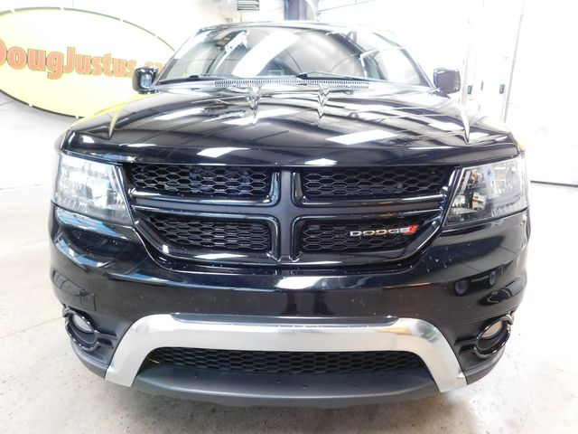 2016 Dodge Journey Crossroad Plus in Airport Motor Mile ( Metro Knoxville ), TN 37777