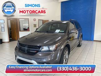 2016 Dodge Journey Crossroad in Akron, OH 44320