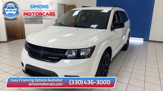 2016 Dodge Journey R/T in Akron, OH 44320