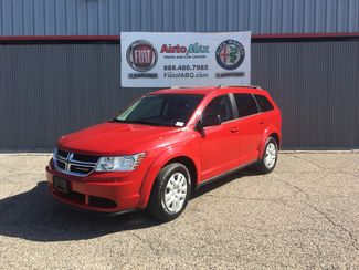 2016 Dodge Journey SE in Albuquerque New Mexico, 87109