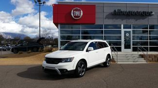 2016 Dodge Journey Crossroad Plus in Albuquerque, New Mexico 87109
