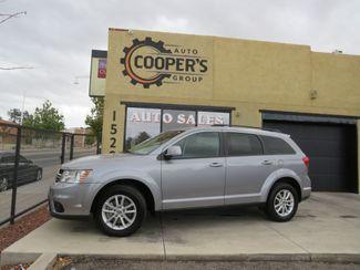 2016 Dodge Journey SXT in Albuquerque, NM 87106