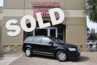 2016 Dodge Journey SE LOW MILES in Arlington, TX, Texas 76013