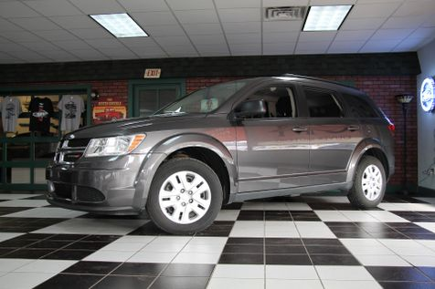 2016 Dodge Journey SE AWD in Baraboo, WI