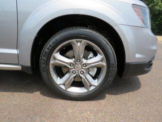 2016 Dodge Journey Crossroad Plus Batesville, Mississippi 17