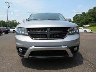 2016 Dodge Journey Crossroad Plus Batesville, Mississippi 8