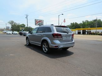2016 Dodge Journey Crossroad Plus Batesville, Mississippi 6