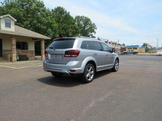 2016 Dodge Journey Crossroad Plus Batesville, Mississippi 7