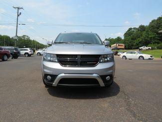 2016 Dodge Journey Crossroad Plus Batesville, Mississippi 4