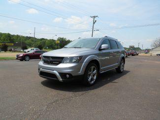 2016 Dodge Journey Crossroad Plus Batesville, Mississippi 3