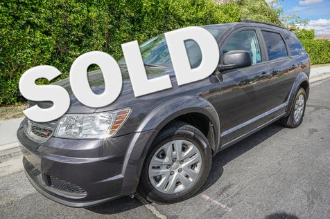 2016 Dodge Journey SE in Cathedral City