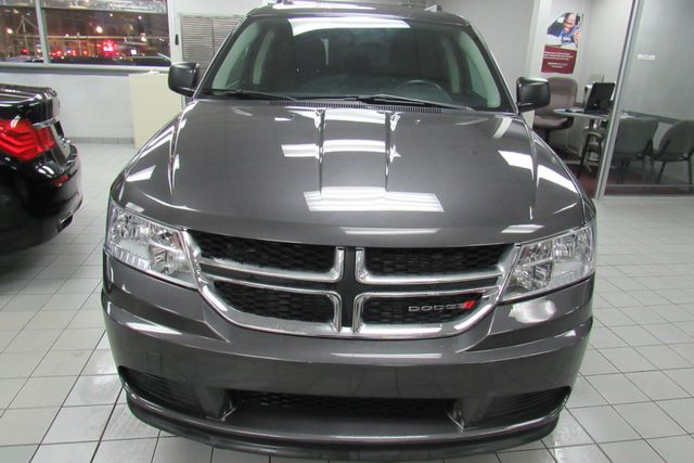 2016 Dodge Journey SE Chicago, Illinois 1