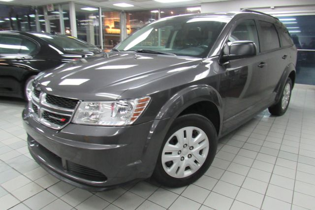 2016 Dodge Journey SE Chicago, Illinois 2