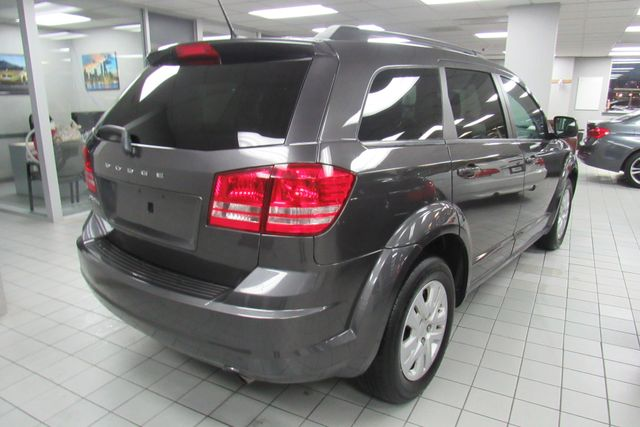 2016 Dodge Journey SE Chicago, Illinois 5
