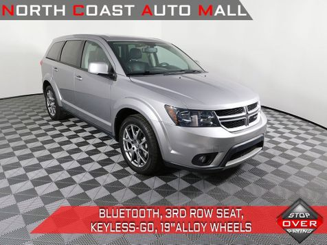 2016 Dodge Journey R/T in Cleveland, Ohio