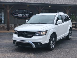 2016 Dodge Journey Crossroad in Collierville, TN 38107