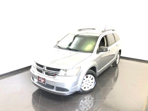 2016 Dodge Journey *Approved Monthly Payments* | The Auto Cave in Dallas, TX