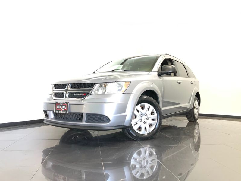 2016 Dodge Journey *Approved Monthly Payments* | The Auto Cave