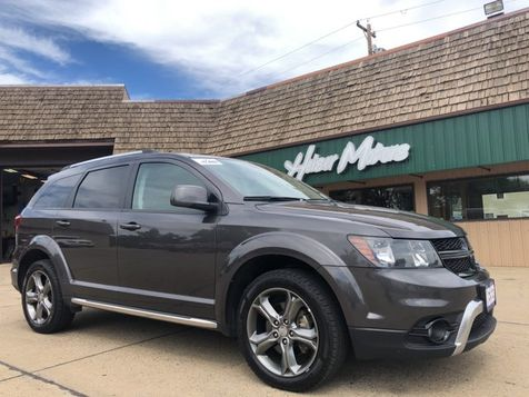 2016 Dodge Journey Crossroad in Dickinson, ND