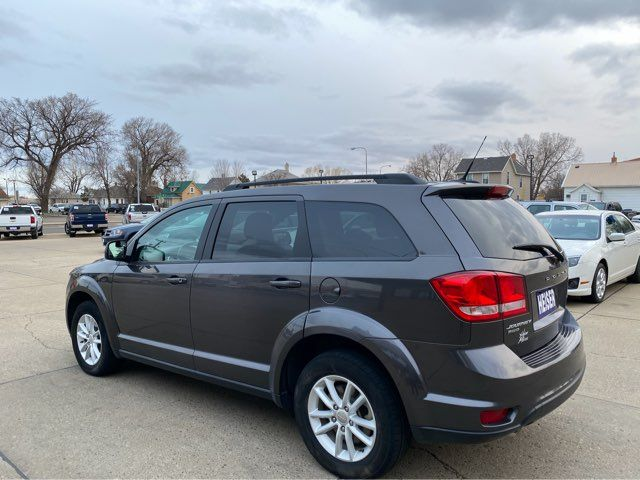 2016 Dodge Journey SXT New Tires in Dickinson, ND 58601