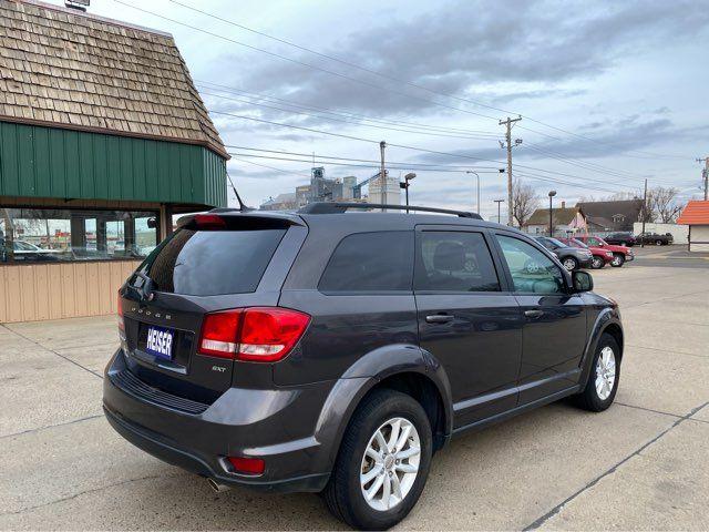 2016 Dodge Journey SXT in Dickinson, ND 58601