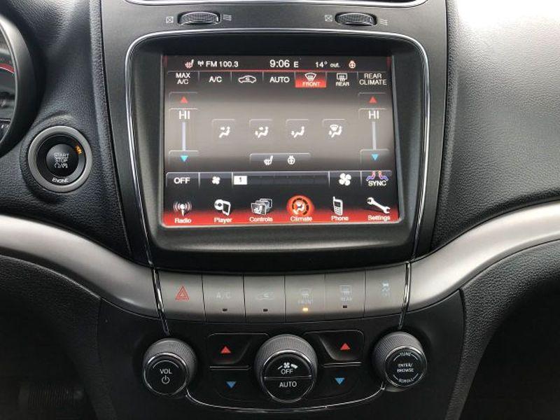 2016 Dodge Journey Crossroad Plus  in Bangor, ME