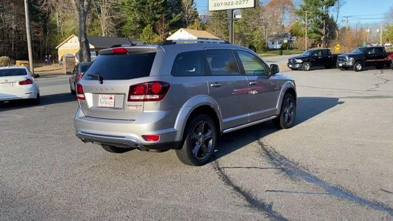 2016 Dodge Journey Crossroad  in Bangor, ME