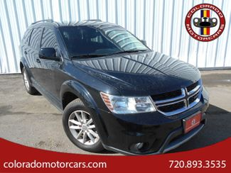 2016 Dodge Journey SXT in Englewood, CO 80110