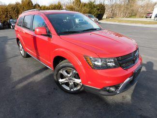 2016 Dodge Journey Crossroad Plus in Ephrata, PA 17522