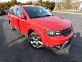 2016 Dodge Journey Crossroad Plus in Ephrata, PA 17522