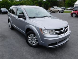 2016 Dodge Journey SE in Ephrata, PA 17522